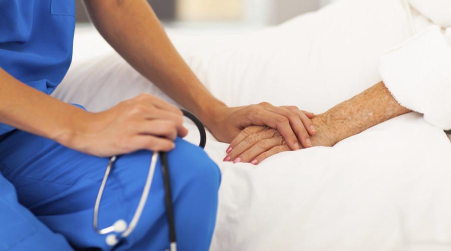 Atención Integral en los Cuidados Paliativos