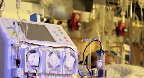 Los Cuidados del Paciente en UCI