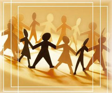 Dinámica de Grupo en Promoción de la Salud