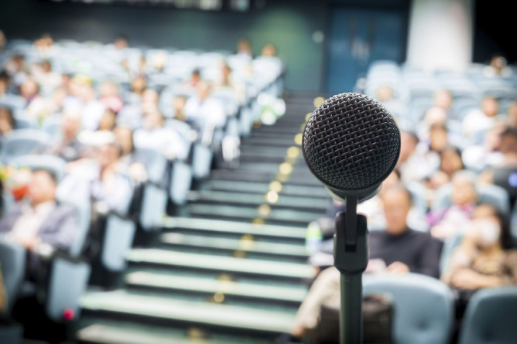 Habla en Público