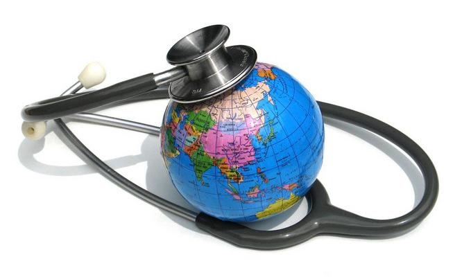 Inmigración y Salud