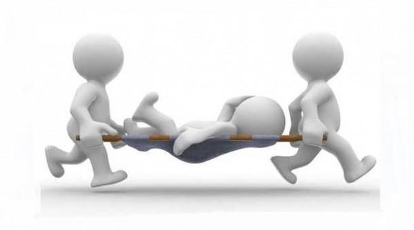 Inmovilización y Movilización del Paciente