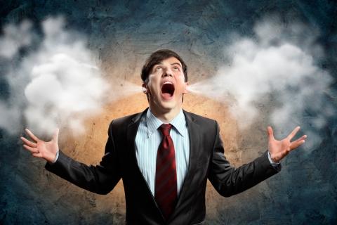 Mobbing, Burnout y Estrés