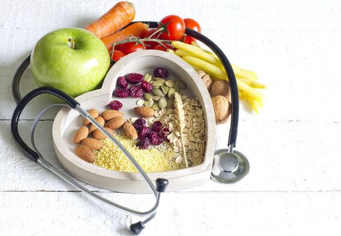 Prevención de Enfermedades y Dietas Terapéuticas